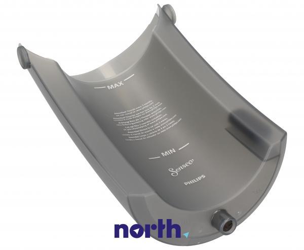 Zbiornik | Pojemnik na wodę do ekspresu do kawy 422225948663,1