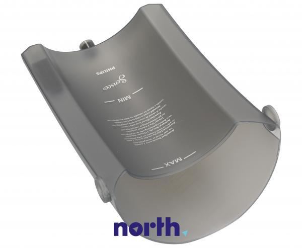 Zbiornik | Pojemnik na wodę do ekspresu do kawy 422225948663,2