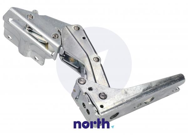 Zawias drzwi (górny prawy / dolny lewy) do lodówki Fagor AS0022639 Hettich,0