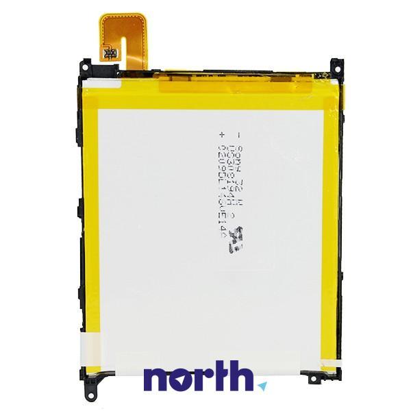 Akumulator | Bateria LIS1520ERPC 3.8V 3000mAh do smartfona Sony 12708451,1