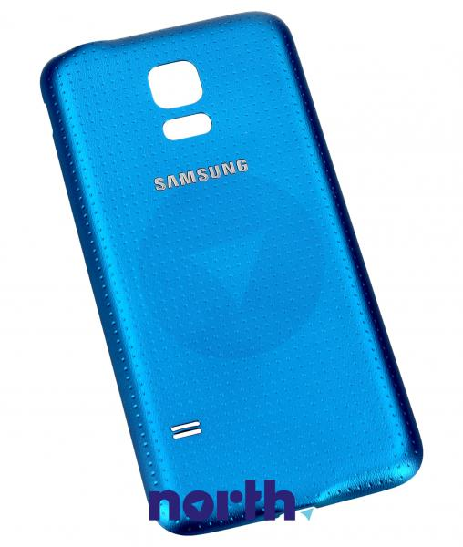 Klapka baterii do smartfona Samsung Galaxy S5 Mini GH9831984C (niebieska),0