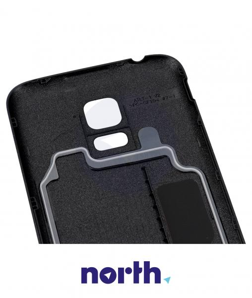 Klapka baterii do smartfona Samsung Galaxy S5 Mini GH9831984C (niebieska),2
