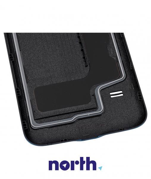 Klapka baterii do smartfona Samsung Galaxy S5 Mini GH9831984C (niebieska),3