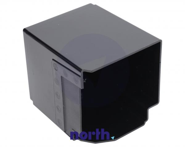 Zbiornik | Pojemnik na fusy do ekspresu do kawy 996530073497,1