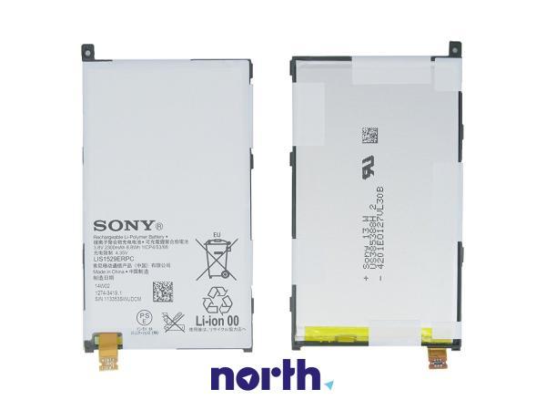 Akumulator   Bateria LIS1529ERPC 3.8V 2300mAh do smartfona Sony 12743419,0