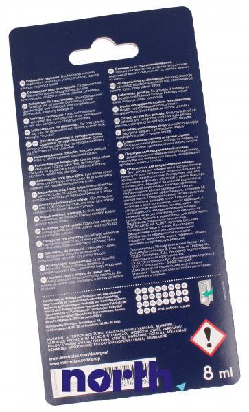 Preparat odświeżający Electrolux E6DDM101 2szt. do zmywarki 9029792901,1