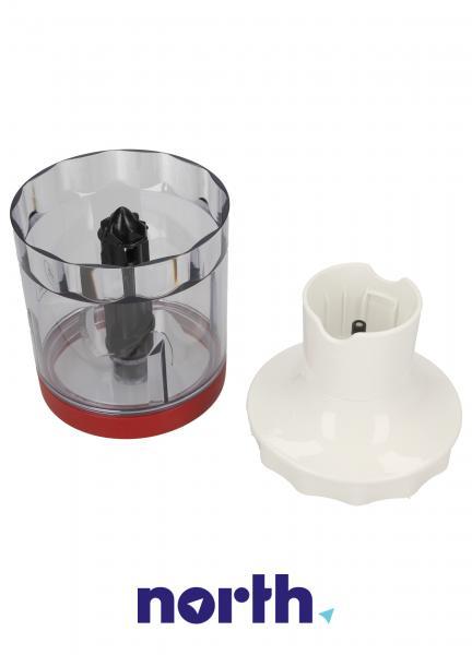 Minimalakser | Rozdrabniacz CP9650 kompletny do blendera ręcznego,1
