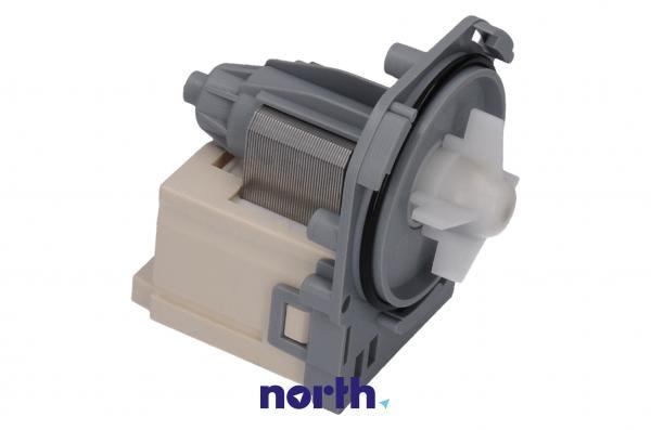 Silnik pompy odpływowej M113 do pralki,1