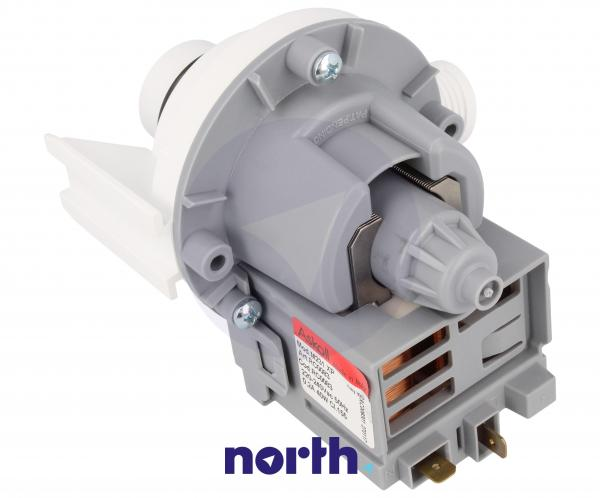 Pompa odpływowa kompletna do pralki AEG/Electrolux M231XP,1