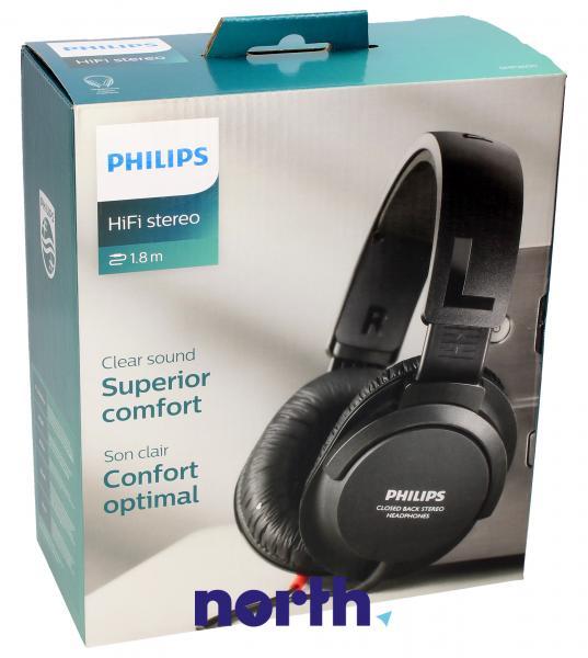 Słuchawki SHP260000,0