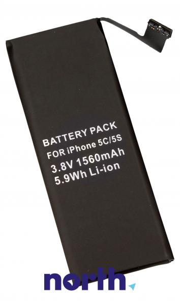 Akumulator   Bateria PDAA38030 3.8V 1560mAh do smartfona,0