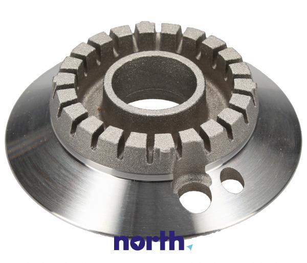 Kołpak   Korona palnika średniego do płyty gazowej 870650447,0