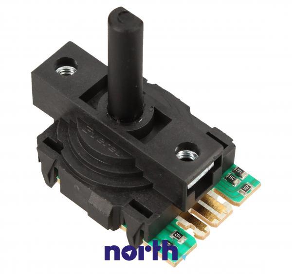 Enkoder   Przełącznik termostatu lub funkcji do piekarnika 3570840037,0