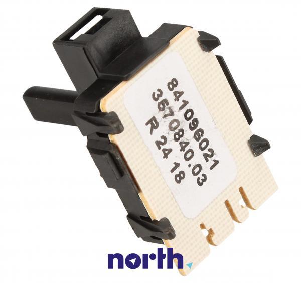 Enkoder   Przełącznik termostatu lub funkcji do piekarnika 3570840037,1