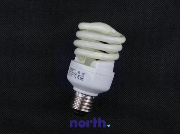 Żarówka | Świetlówka energooszczędna E27 21W Osram dulux pro micro twist (Ciepły biały),1