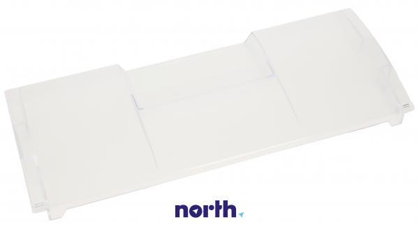 Front | Pokrywa komory szybkiego mrożenia do lodówki 4840930100,0