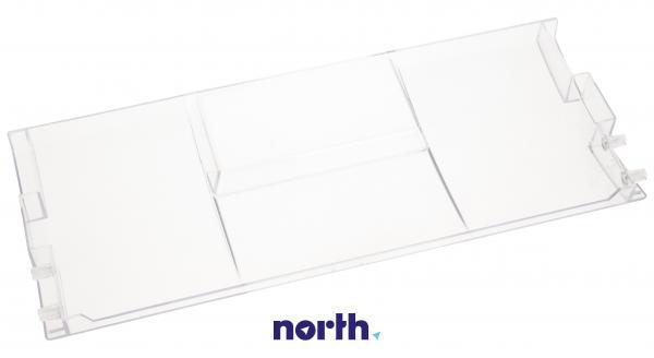 Front | Pokrywa komory szybkiego mrożenia do lodówki 4840930100,1
