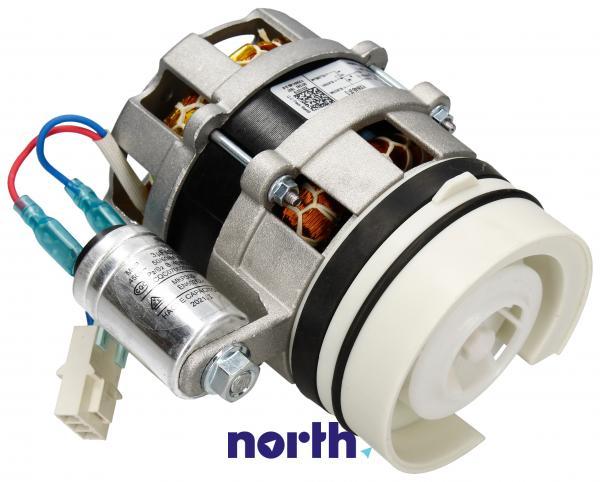 Pompa myjąca (obiegowa) z turbiną do zmywarki 453854,0