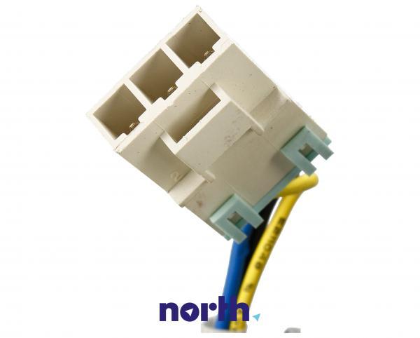 Pompa myjąca (obiegowa) z turbiną do zmywarki 453854,2