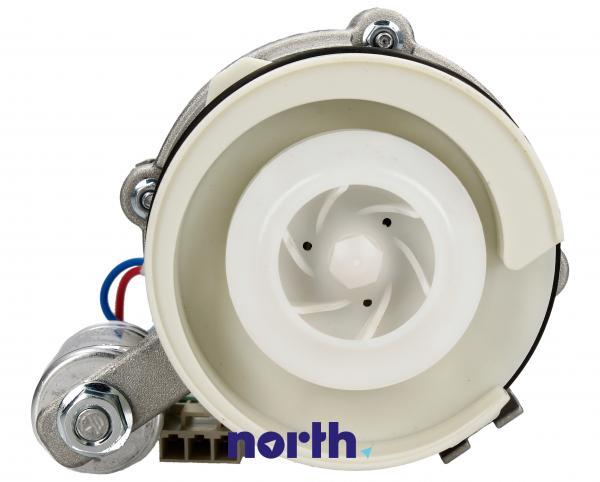 Pompa myjąca (obiegowa) z turbiną do zmywarki 453854,3