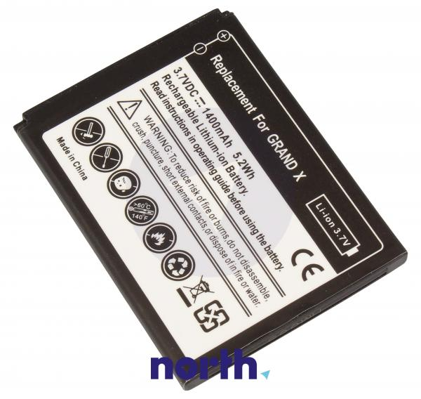 Akumulator PDAA37263 do telefonu komórkowego,1