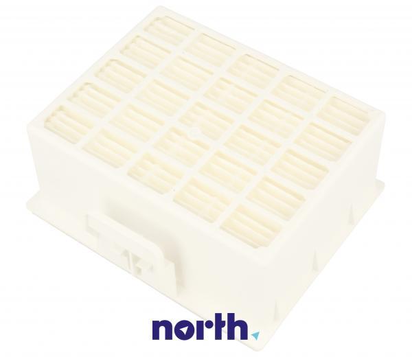 Filtr HEPA do odkurzacza - oryginał: 00576833,1