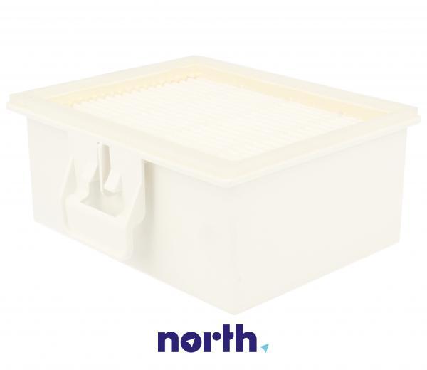 Filtr HEPA do odkurzacza - oryginał: 00576833,2