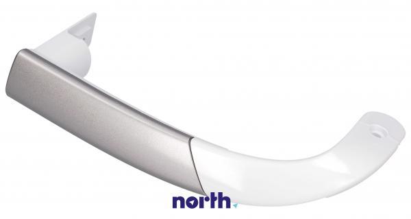 Rączka | Uchwyt drzwi (lewy chłodziarki / prawy zamrażarki) do lodówki 4326392700,0