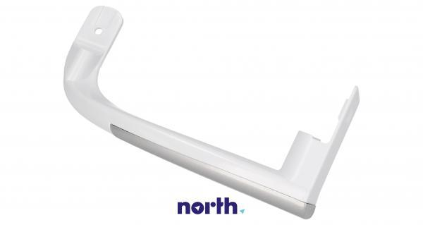 Rączka | Uchwyt drzwi (lewy chłodziarki / prawy zamrażarki) do lodówki 4326392700,2