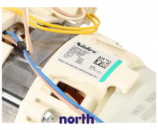 Pompa myjąca z turbiną i grzałką do zmywarki 140002106015,3