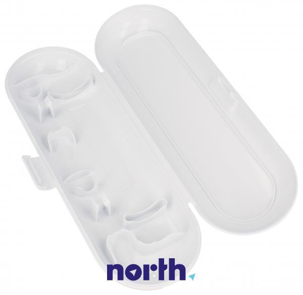Etui Flexcare Platinum  do szczoteczki do zębów 423502059551,2