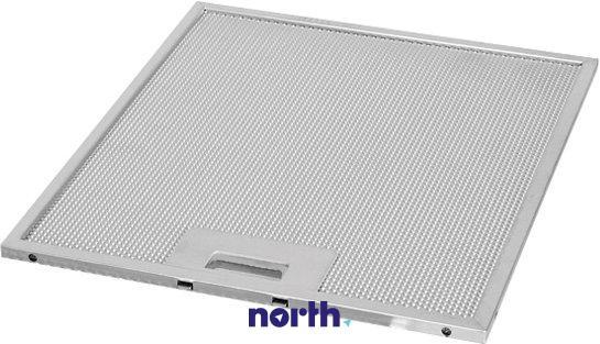 Filtr kasetowy (metalowy) AMF002 do okapu 165016,0