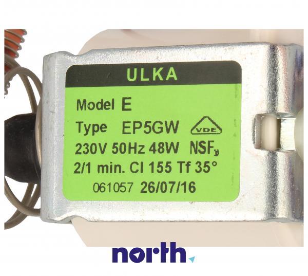 EP5GW Pompa do ekspresu do kawy 48W 230V Ulka,3