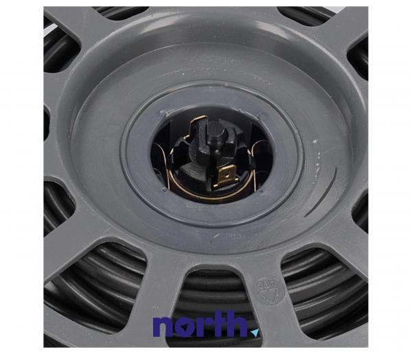 Rolka | Zwijacz kabla z wtyczką do odkurzacza 12009136,2
