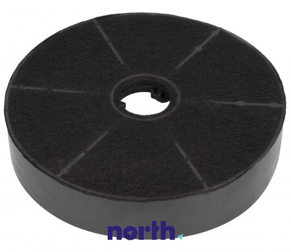 Filtr węglowy aktywny w obudowie do okapu ZELMER 12000979,1