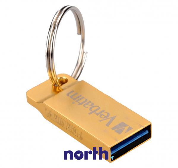 Pendrive | Pamięć USB 3.0 16GB Verbatim 99104,0
