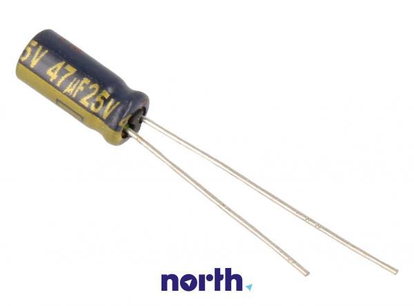Kondensator EEUFC1E470,0