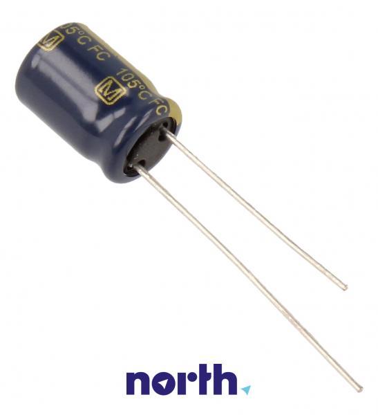 Kondensator elektrolityczny EEUFC1V121,0