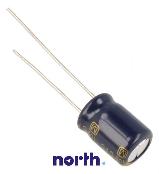 Kondensator elektrolityczny EEUFC1V121,1