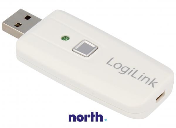 Konwerter | Przetwornik audio/wideo na USB VG0011,1