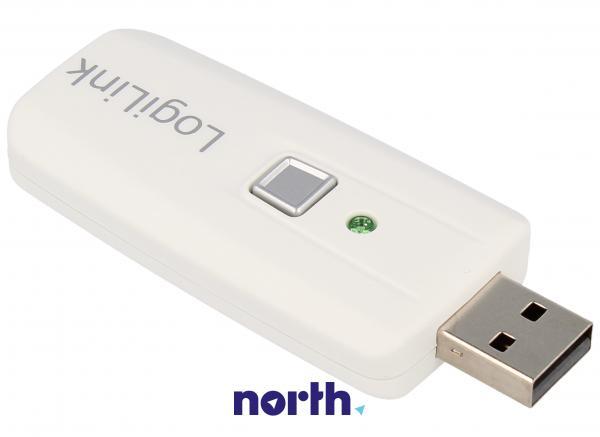 Konwerter | Przetwornik audio/wideo na USB VG0011,2