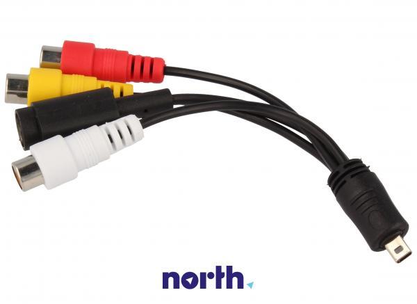 Konwerter | Przetwornik audio/wideo na USB VG0011,5