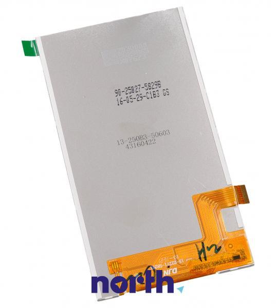 Wyświetlacz LENNY 3 do smartfona Wiko N401U71000010,1