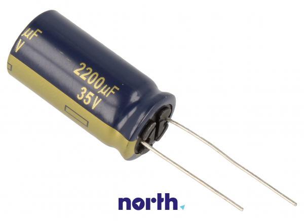 Kondensator elektrolityczny EEUFC1V222,0