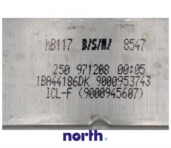 Motor | Silnik do odkurzacza 12004977,3