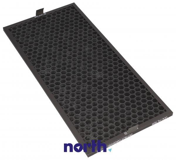 Filtr węglowy aktywny do oczyszczacza powietrza Rowenta XD6060F0,0