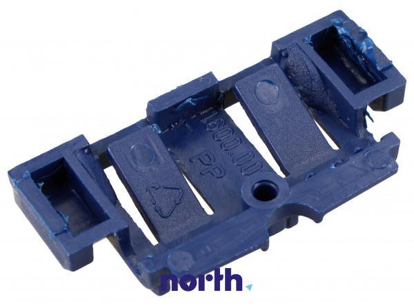 Blokada do pokrywy górnej do odkurzacza - oryginał: 00635555,1