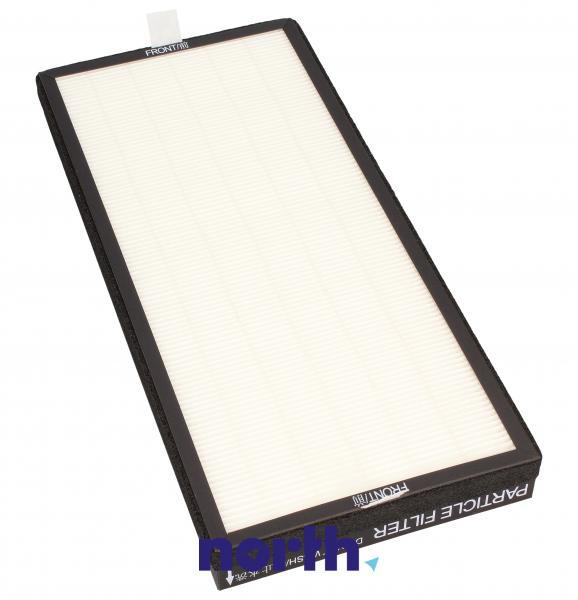 Filtr HEPA do oczyszczacza powietrza Rowenta XD6070F0,1