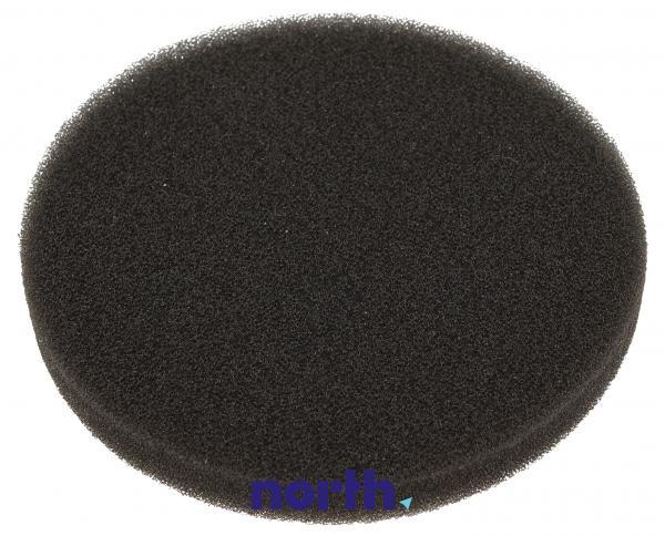 Filtr piankowy do odkurzacza - oryginał: 00637771,0