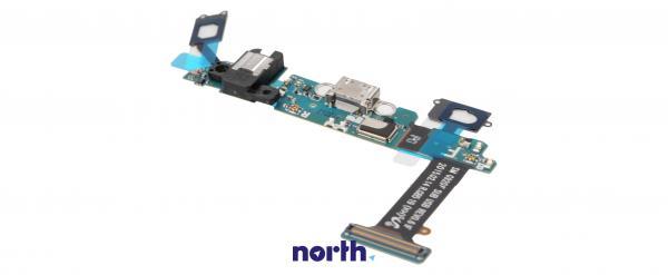Moduł złącza USB + mikrofon do smartfona GH9608275A,1